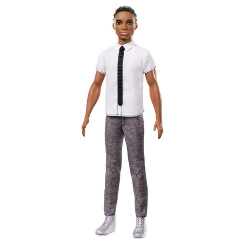 Barbie® Ken Fashionistas Classic Cool Doll - Original - image 1 of 6