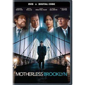 Motherless Brooklyn (DVD)