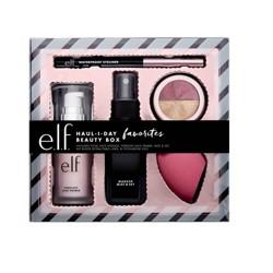 e.l.f. Haul-i-day Favorites Beauty Box