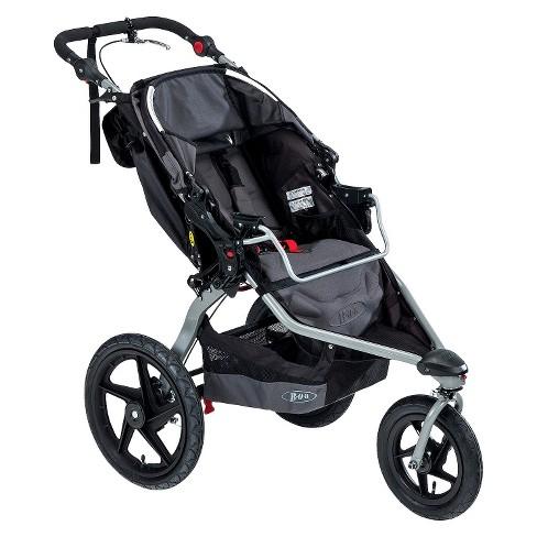 BOB Single Infant Car Seat Adapter For Britax