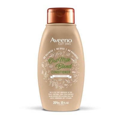 Aveeno Scalp Soothing Oat Milk Blend Conditioner - 12 fl oz