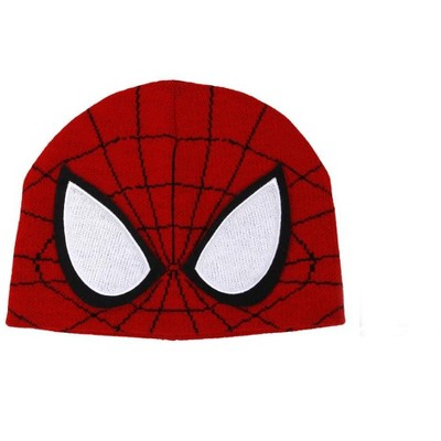 Elope Spider-Man 2 Beanie Hat Costume Accessory
