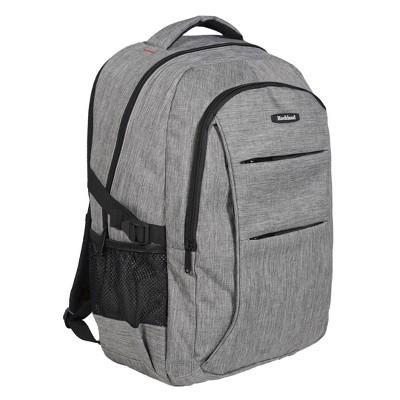 Rockland 19'' Business Pro USB Laptop Backpack