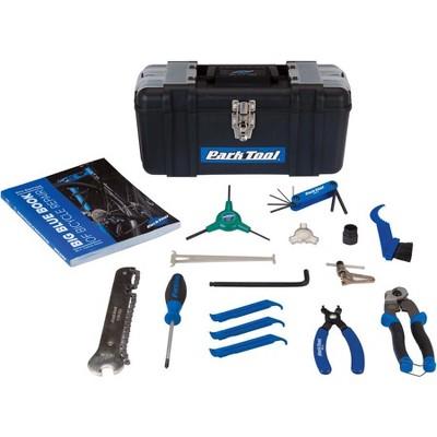 Park Tool SK-4 Home Mechanic Starter Kit Tool Kit