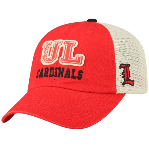 Louisville Cardinals Baseball Hat - image 1 of 2