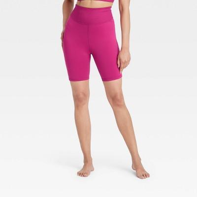 Women's Contour Flex Ultra High-Rise Bike Shorts - All in Motion™