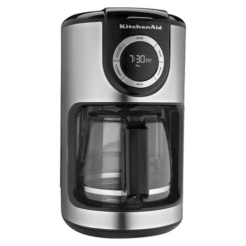 KitchenAid   12 Cup Coffee Maker KCM1202OB - image 1 of 4