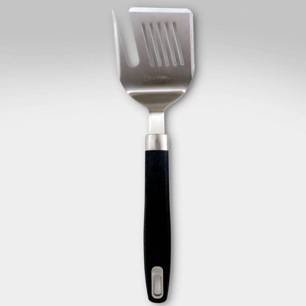 The Works Black - Flip Fork