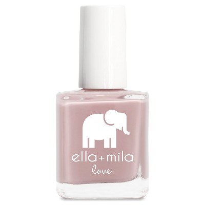 Nail Polish: Ella + Milla