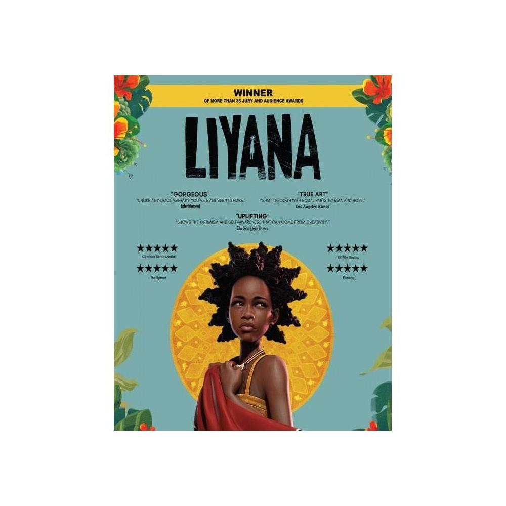 Liyana (Blu-ray)(2019) movies