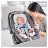 Summer Infant Snuzzler Head and Body Support - Ivory - image 3 of 4