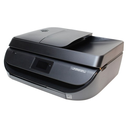 HP OfficeJet 4650 Wireless All-in-One Photo Printer with Mobile Printing -  Black (Pre-Owned/Certified - No Ink Included)