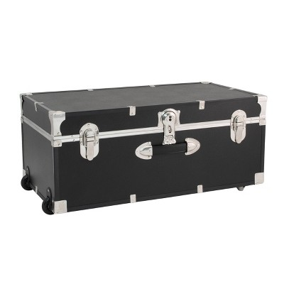 """Seward Rover 30"""" Trunk with Wheels and Lock"""