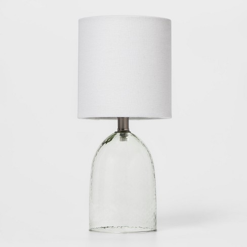 Table Lamp Pale Green Lamp Only Threshold Target
