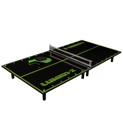"""Triumph Sports 40"""" LED Table Tennis - image 1 of 4"""