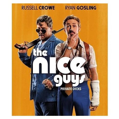 The Nice Guys (Blu-ray) - image 1 of 1