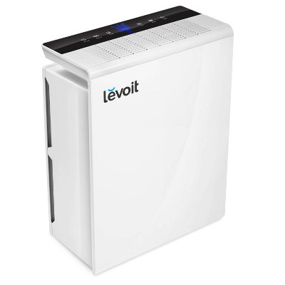 Levoit Smart Wi-Fi True HEPA Air Purifier