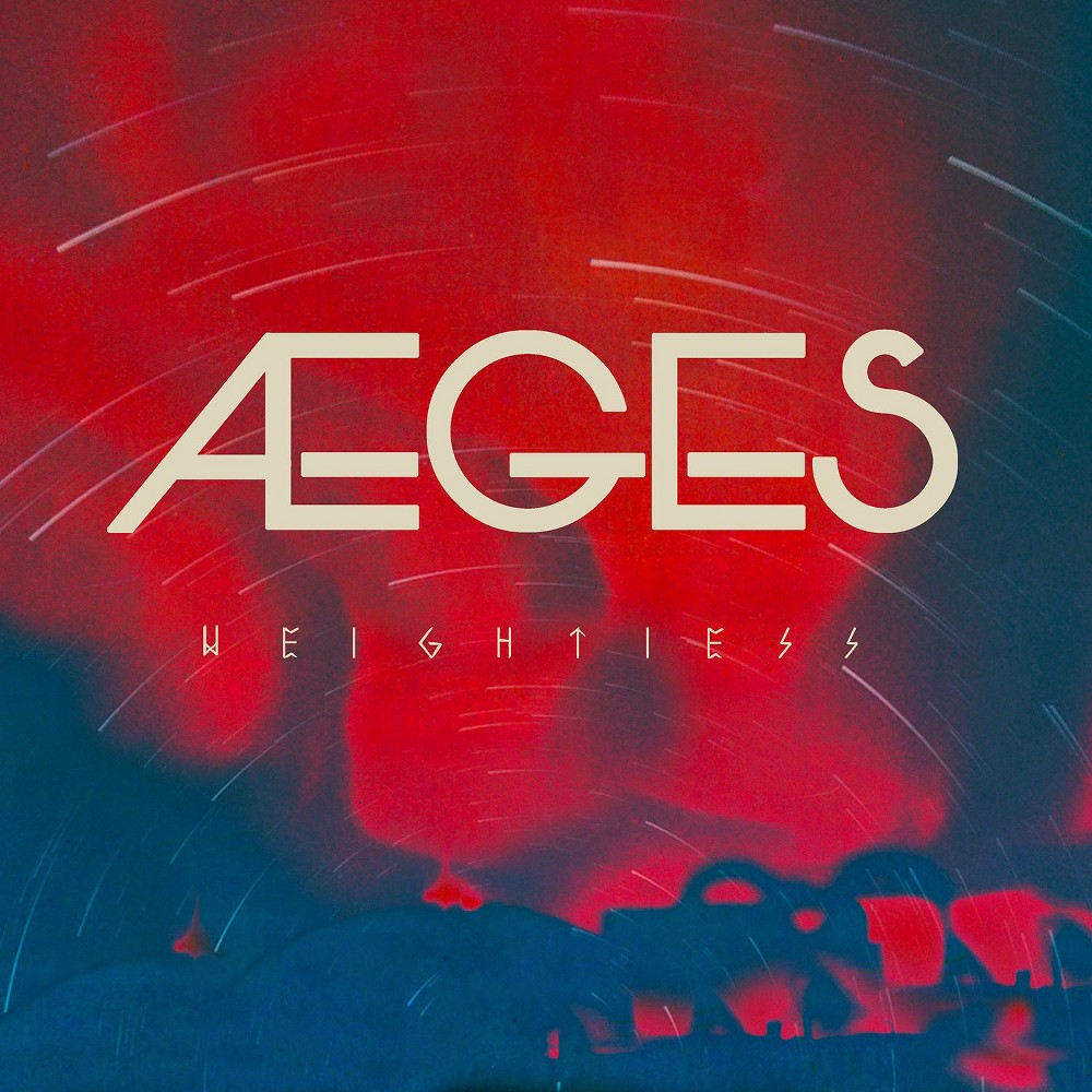 Aeges - Weightless (CD), Pop Music