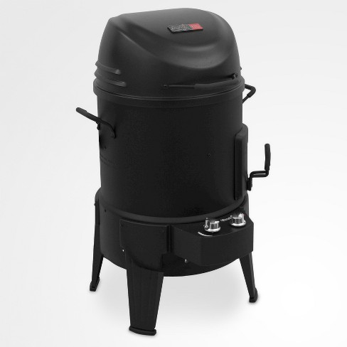 Char-Broil® TRU-Infrared™ Big Easy® Smoker, Roaster, and Gas Grill - image 1 of 11