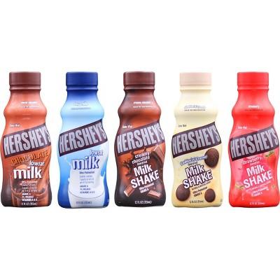 Hershey's Creamy Chocolate Flavored Milk Shake - 12 fl oz