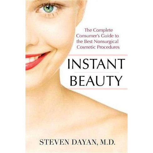 Instant Beauty - by  Steven H Dayan (Paperback) - image 1 of 1