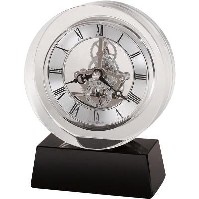 Howard Miller 645758 Fusion Tabletop Clock