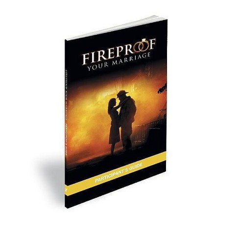 Fireproof Your Marriage - by  Jennifer Dion (Paperback) - image 1 of 1