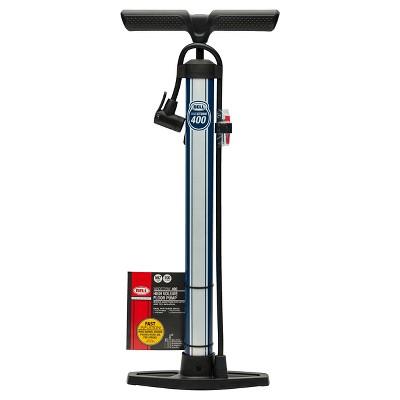Bell Windstorm 400 Bike Floor Pump