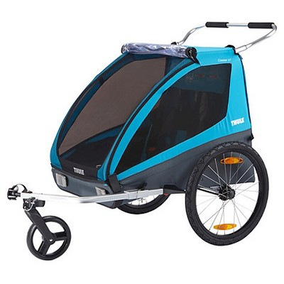 Thule Coaster XT Bike Trailer Stroller
