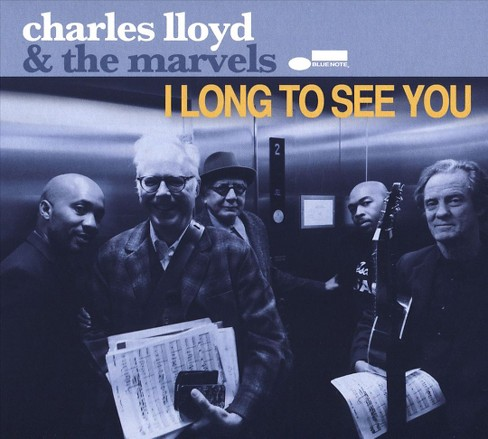 Charles & the lloyd - I long to see you (CD) - image 1 of 1
