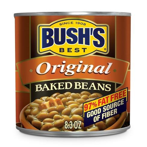 Bush's Original Baked Beans - 8.3oz - image 1 of 4