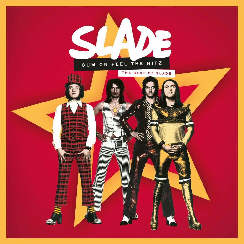 Slade Cum On Feel The Hitz The Best Of Slade Vinyl