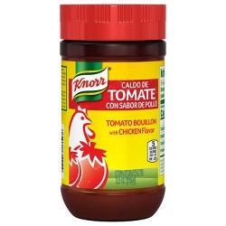 Knorr® Granulated Bouillon Tomato Chicken 7.9 oz