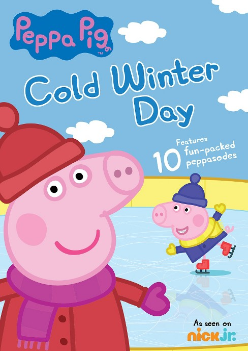 Peppa Pig: Cold New Day - image 1 of 1
