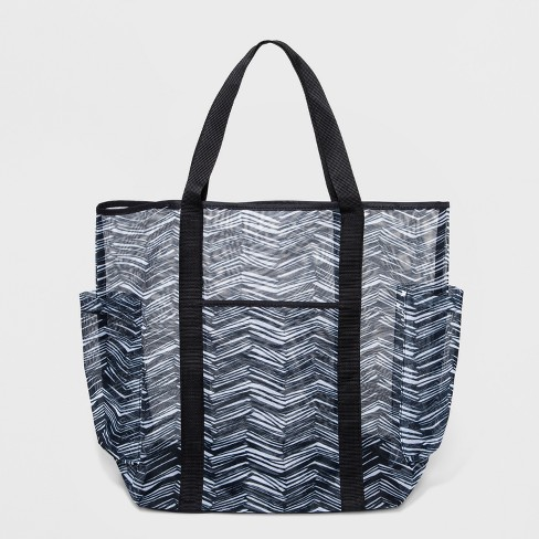 Women S Soft Mesh Tote Bag Mossimo Supply Co