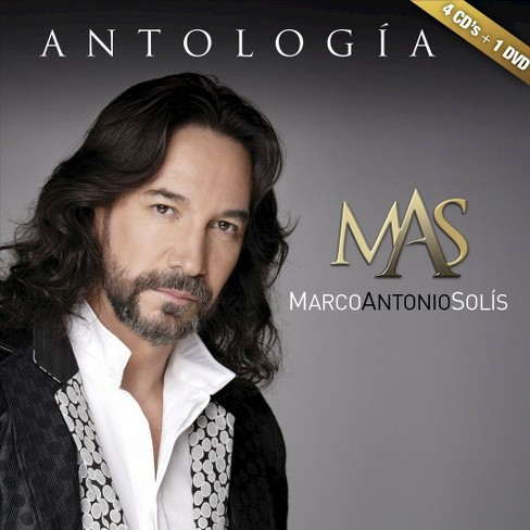 Antologia (w/DVD) (Box) - image 1 of 1