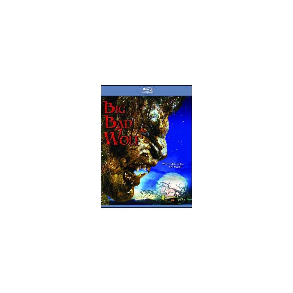 Big Bad Wolf (Blu-ray), Movies