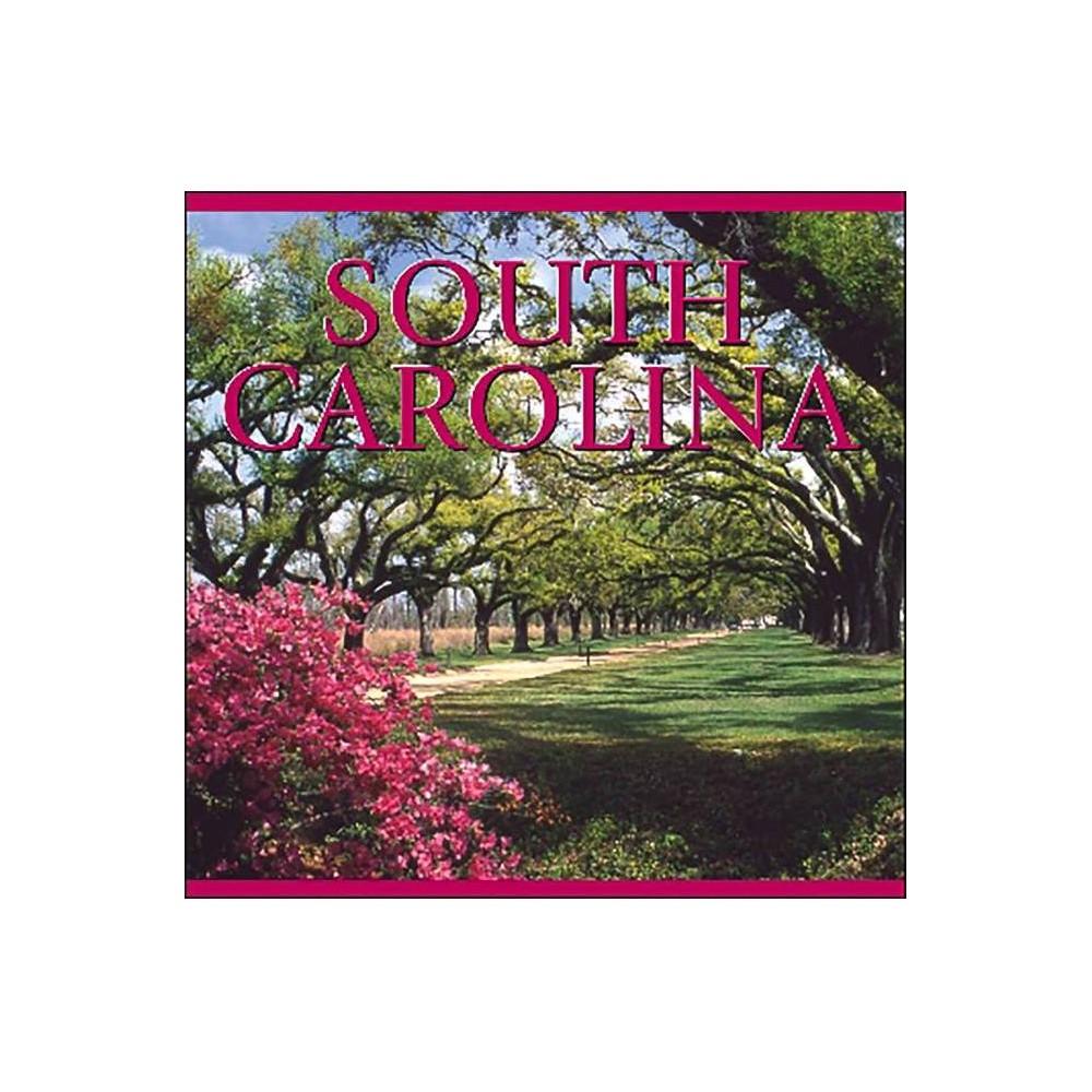 South Carolina America Whitecap By Tanya Lloyd Kyi Hardcover