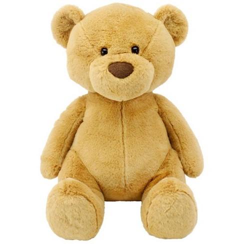 """Animal Adventure Jumbo Teddy Bear 21.5"""" seated Stuffed Animal - image 1 of 3"""