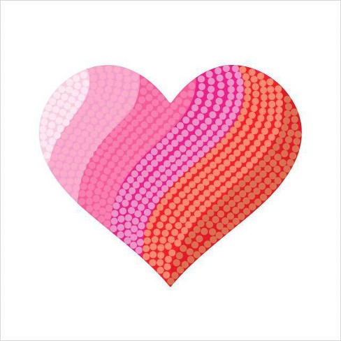 Valentine's Day Card Gem Heart - PAPYRUS - image 1 of 4