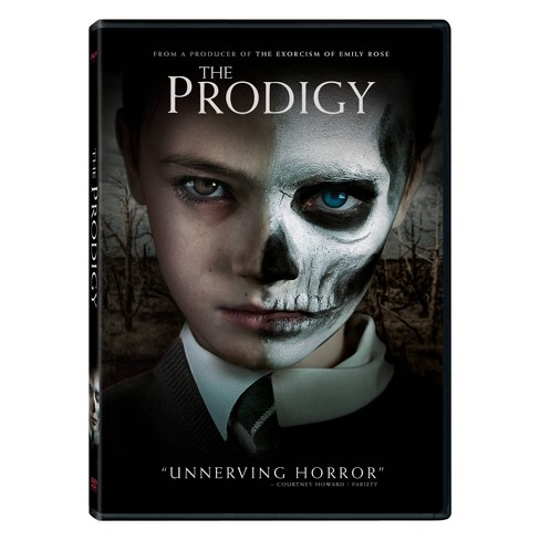 The Prodigy (DVD) - image 1 of 1