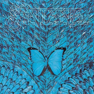 Santana - Borboletta (CD)