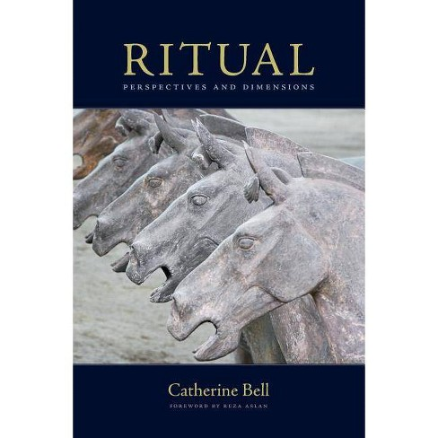 Ritual - by  Catherine Bell (Paperback) - image 1 of 1