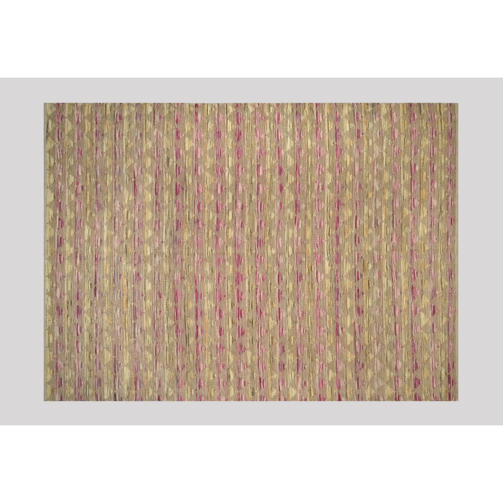 9'X12' Geometric Woven Area Rug - Threshold was $539.99 now $269.99 (50.0% off)