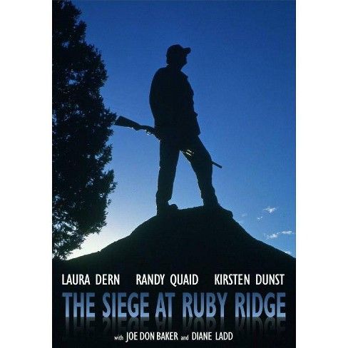 The Siege at Ruby Ridge (DVD) - image 1 of 1