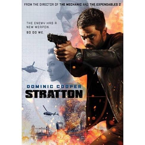 Stratton (DVD) - image 1 of 1