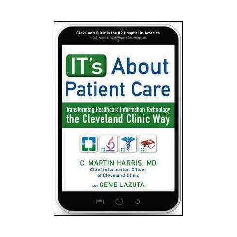Its About Patient Care Transforming Healthcare Information