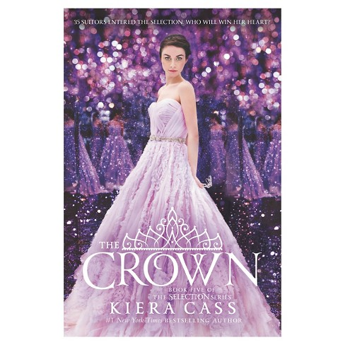 Image result for the crown kiera cass