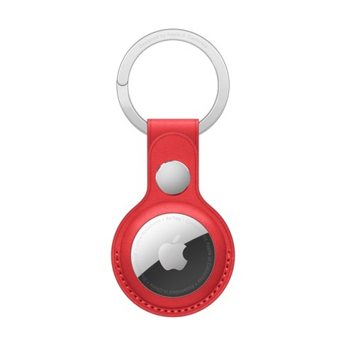 Apple AirTag Leather Key Ring - image 1 of 1