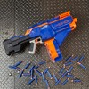 NERF Elite Infinus Blaster - image 3 of 4